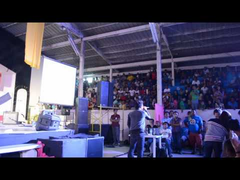JAY -R SIABOC CONCERT IN LUPON, DAVAO ORIENTAL