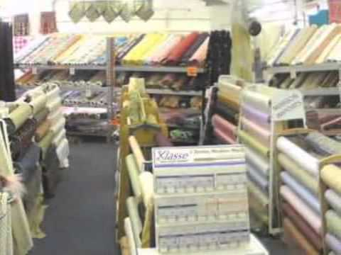 Fabric Shops - Direct Fabric Warehouse