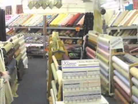 Fabric Shops - Direct Fabric Warehouse