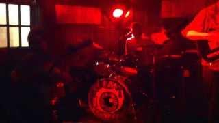 Bastard Eye Scream @ Buskers Bar