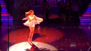 Kylie Minogue   The Loco Motion Dancing With The Stars 2012