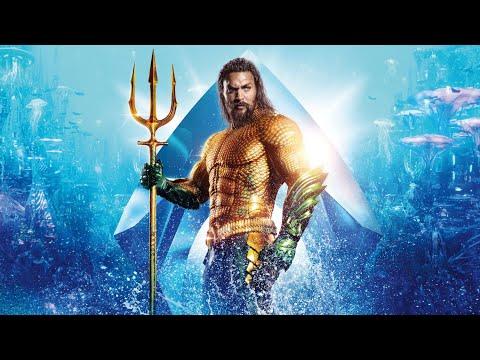 อควาแมน บุรุษหำใหญ่เจ้าสมุทร (สปอยโคตรมันส์)