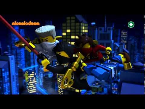 Chima Νέα Επεισόδια [Nickelodeon Greece]