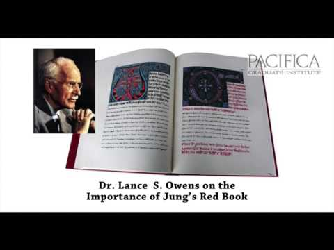 The Importance of Jung's Red Book