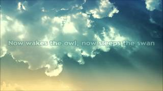 Pink Floyd- A Pillow Of Winds Lyrics