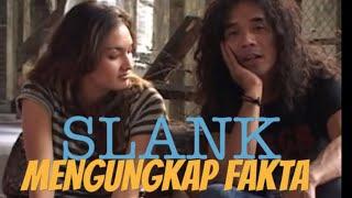SLANK Generasi Biru (Behind the Scene)