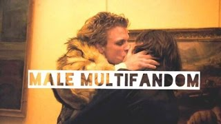 Russian Gay Male Multifandom (Slash) - I wanna feel you