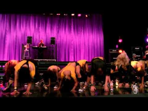 Glee - Bootylicious - Jane Addams Academy Show Choir