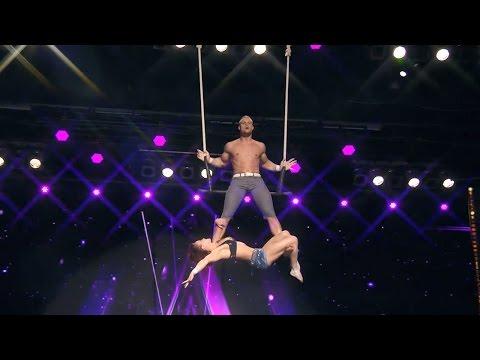 Das Supertalent 2016 - Alle Auftritte der sechsten Sendung vom 22.10.2016