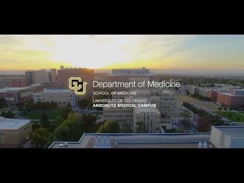 MedicineHome | Department of Medicine | University of