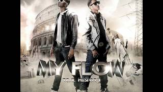 QUÉDATE CON EL - MY FLOW (may sandoval y frank the music) jossman .wmv