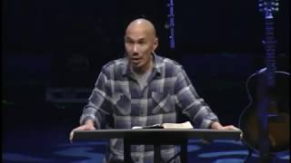 Do You Really Have A Relationship With God? - Francis Chan 2018