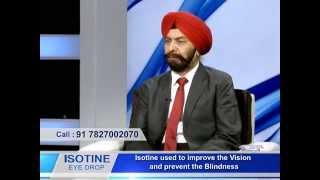 Color Blindness (Patient Guide & Treatment)