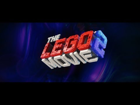 The LEGO Movie 2: The Second Part – Official Trailer 2