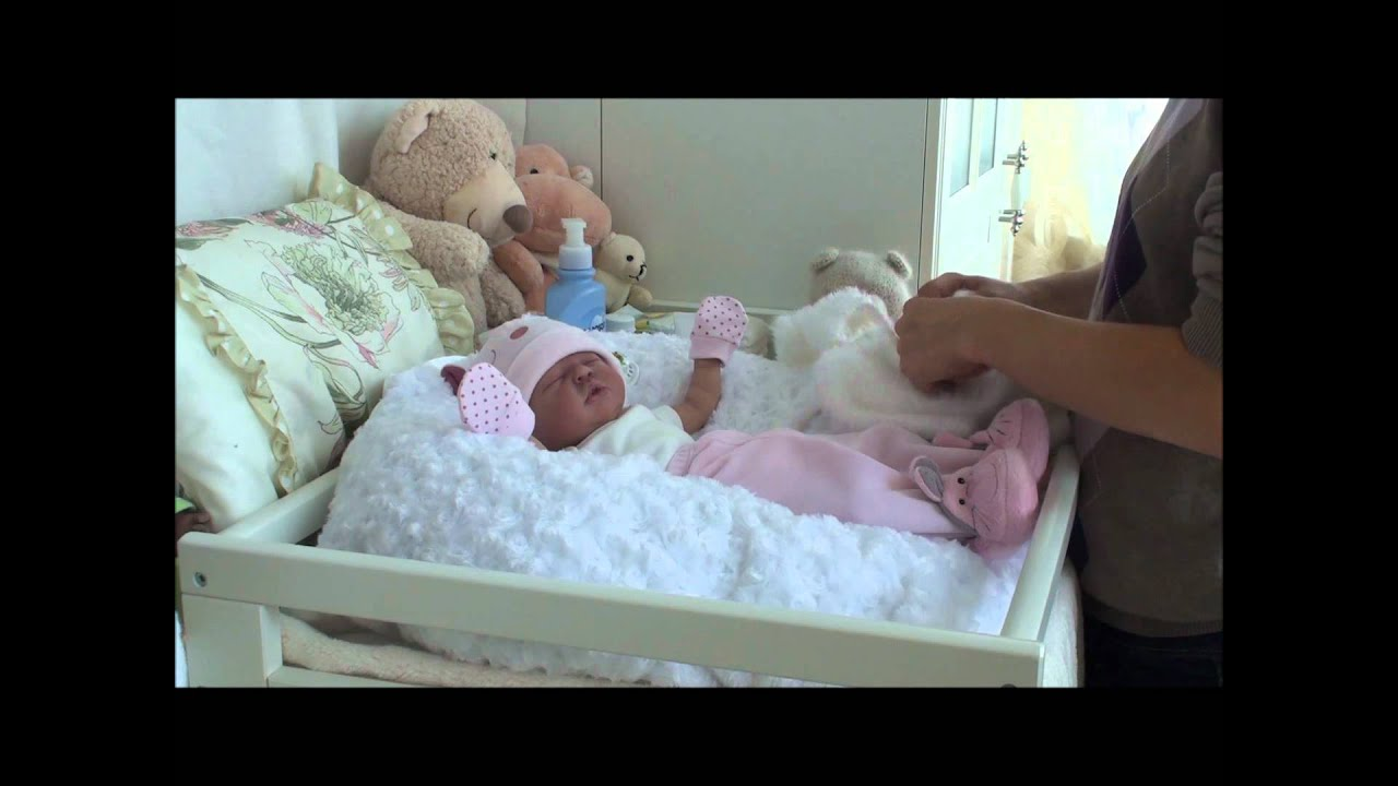 Reborn Baby Doll Buggy Youtube