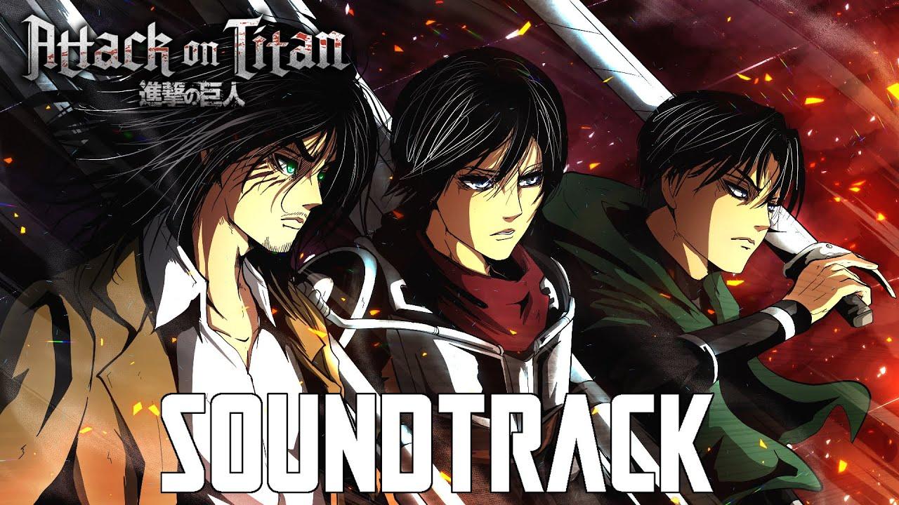 Download Attack on Titan Season 4 Episode 6 OST: Mikasa vs Warhammer Titan Theme (Devils of Paradis Island)