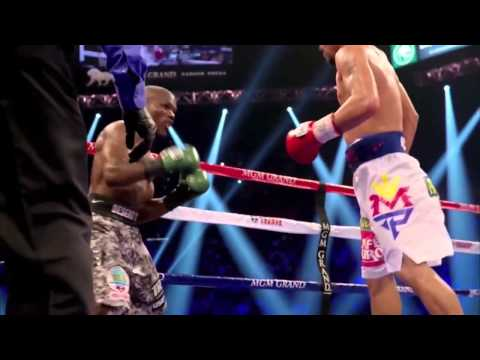 Manny Pacquiao highlights 2015 - HD Video