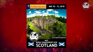 IMCF 2017 World championship LIVE from Spottrup, Denmark