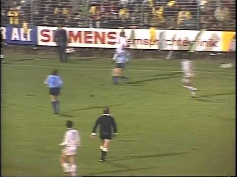 1976-77 European Cup: Borussia Mönchengladbach vs Austria Vienna 2nd leg Full Match (3-0)