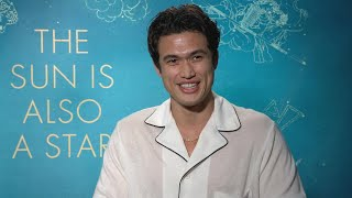 Charles Melton on the Most Romantic Thing He