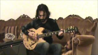 I've Got A Feeling Beatles Guitar Epiphone Casino