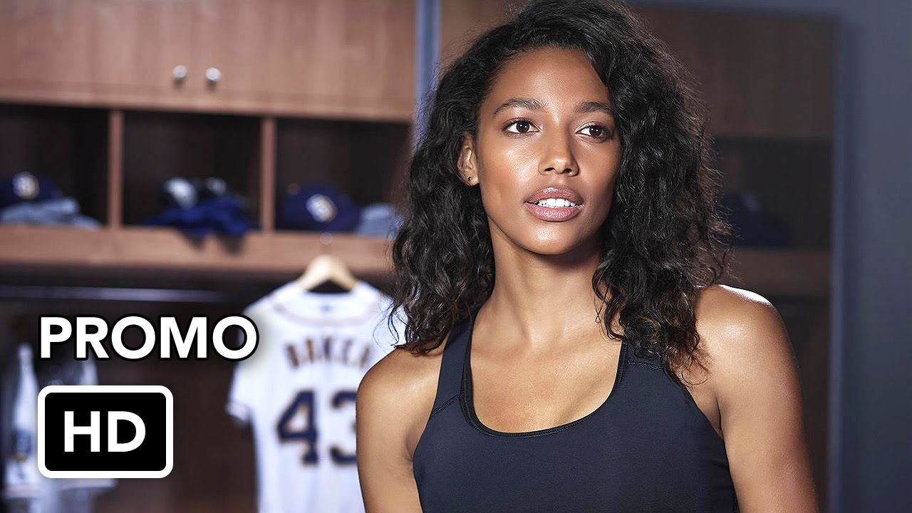 """Pitch 1x08 Promo """"Unstoppable Forces and Immovable Objects"""" (HD) Season 1 Episode 8 Promo"""