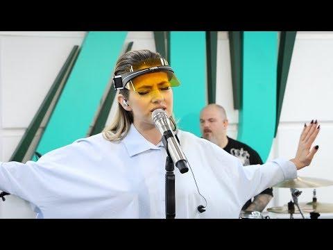 Lidia Buble - Sub apa (Live la Radio ZU)