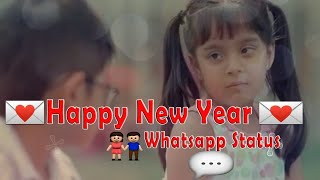 Happy New Year Love Status Romantic New Year Whatsapp Status Message
