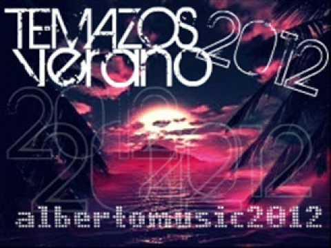 temazos verano 2012_las mejores canciones de julio y agosto