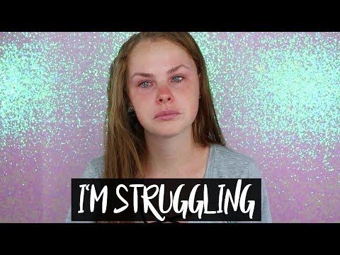 I'm Struggling...