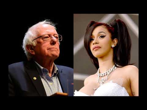 Bernie Sanders: 'Cardi B Is Right About Social Security'