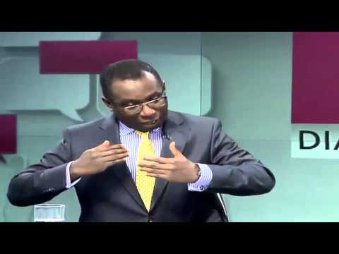CIMA Dialogue - Forming An International Management Accounting System