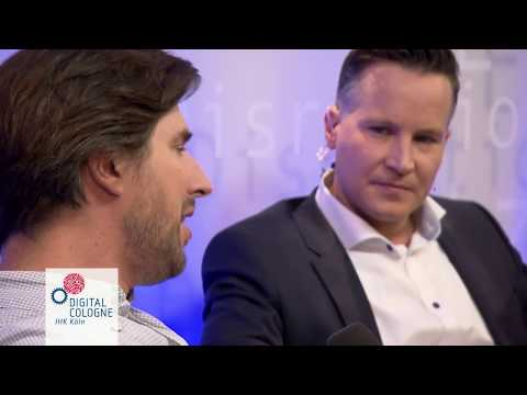 Digital Talk 09 vom 10.07.2017