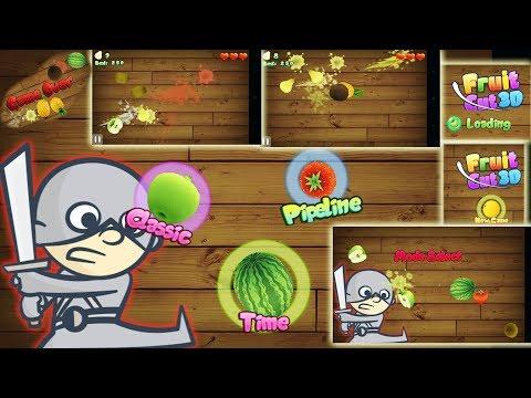 Ninja Slice: Cut The Ninja APK 1.4 Download