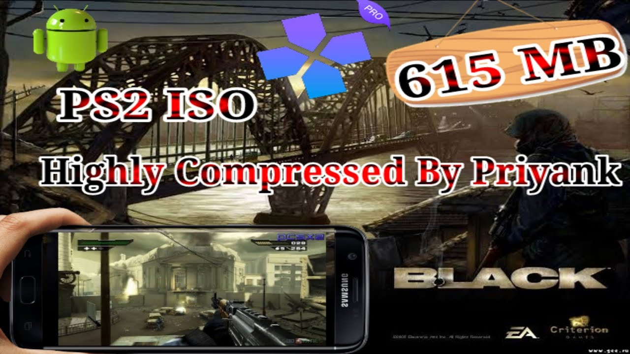 download game emulator ps2 iso high compressed