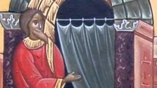 Житие Марии Египетской.