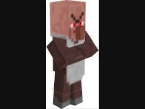 Minecraft Villager Sound Effect: Trading Denied