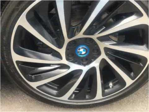 2014 Bmw I8 Used Cars Hawthorne Nj Youtube