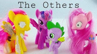 MLP: The Others Ep2 (Cupcakes)