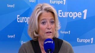 """Marina Carrère d'Encausse : """"Je n'ai rien contre Nicolas Sarkozy"""""""