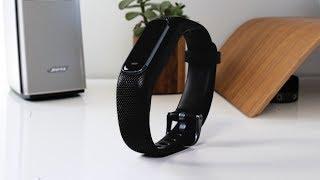 Garmin Vivosmart 4 Review: Fitbit Killer?