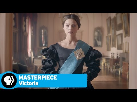 MASTERPIECE | Victoria: First Look | PBS