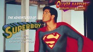Retrospective / Review: Superboy The TV Series (Part 2)
