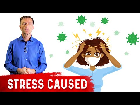 Can Stress Cause an Infection?