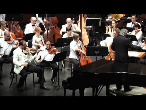 Door County Peninsula Music FestivalAn Activity for all Ages