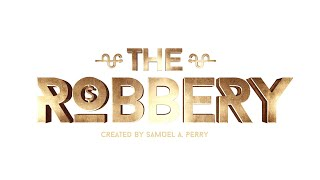 THE ROBBERY (teaser)