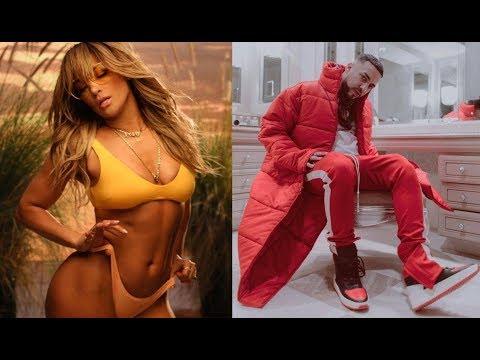 Jennifer Lopez - Medicine (Official Remix) Ft. French Montana