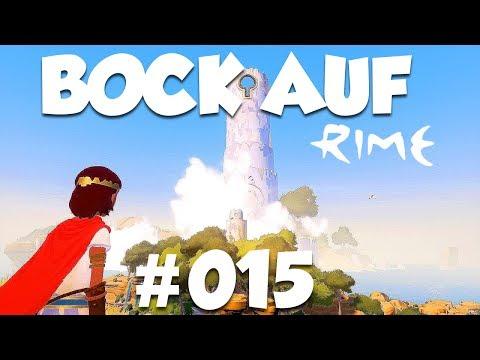 Wir haben alle Bock aufn Game 🔑 Let´s Play RIME #015 (deutsch/german)