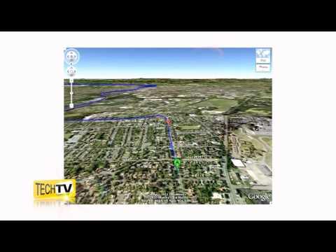 Google I/O : โฉมใหม่ Google Maps
