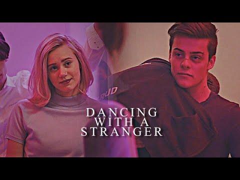 Christoffer Schistad & Noora Sætre   Dancing With A Stranger